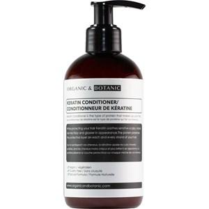 Organic & Botanic - Conditioner - Keratin Conditioner