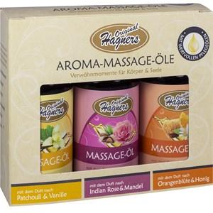 Original Hagners - Body care - Aroma Massage Öle