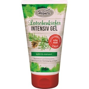 Original Hagners - Body care - Latschenkiefer Intensiv Gel
