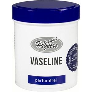 Original Hagners - Body care - Vaseline Parfümfrei