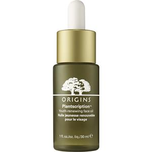 Image of Origins Gesichtspflege Anti-Aging Pflege Plantscription Youth-Renewing Face Oil 30 ml