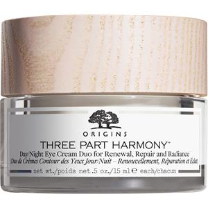 Origins - Eye care - Three Part Harmony Day & Night Eye Cream Duo