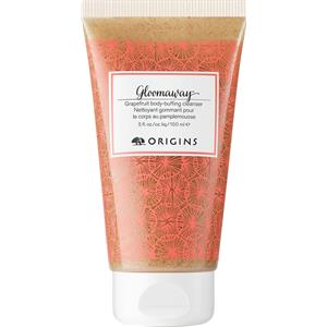 Origins - Bagno e corpo - Gloomaway Grapefruit Body-Buffing Cleanser