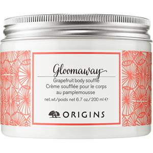 Origins - Koupel a tělo - Gloomaway Grapefruit Body Souffle