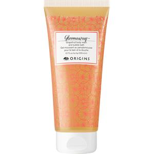 Origins - Kylpy ja vartalo - Gloomaway Grapefruit Body Wash And Bubble Bath