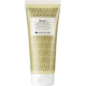 Origins - Bath & Body - Incredible Spreadable Smoothing Ginger Body Scrub