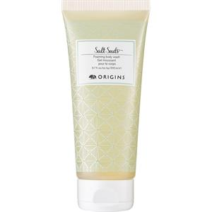 Origins - Bath & Body - Salt Suds Foaming Body Wash