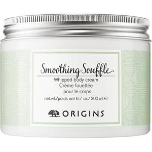 Origins - Bagno e corpo - Smoothing Souffle Whipped Body Cream