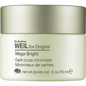 Origins - Dr. Weil - Dr. Andrew Weil for Origins Mega-Bright Dark Circle Minimizer