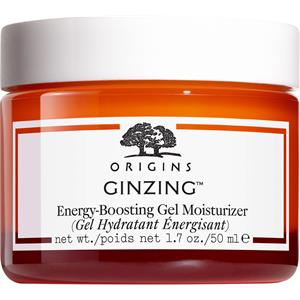 Origins - Feuchtigkeitspflege - GinZing Energy-Boosting Gel Moisturizer