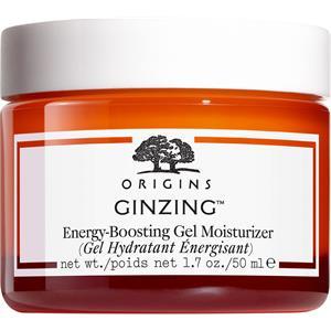 Origins - Moisturising care - GinZing Energy-Boosting Gel Moisturizer