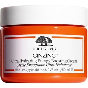 Origins - Moisturising care - GinZing Ultra-Hydrating Energy-Boosting Cream