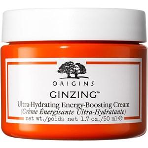 Origins - Feuchtigkeitspflege - GinZing Ultra-Hydrating Energy-Boosting Cream
