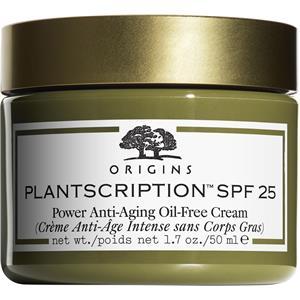 Origins - Soin hydratant - Plantscription Power Anti-Aging Oil-Free Cream SPF 25