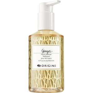 Origins - Hand & foot - Ginger Hand Cleanser
