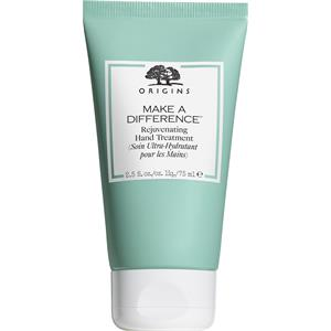 Origins - Hand & foot - Make A Difference Rejuvenating Hand Treatment