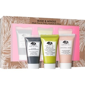 Origins - Masks - Gift Set