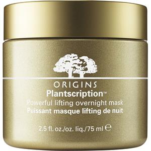 Origins - Masks - Plantscription Lifting Overnight Mask