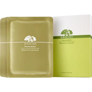 Origins - Masks - Plantscription Youth-Renewing Sheet Mask