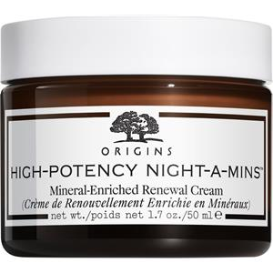 Origins - Night care - High Potency Night-A-Mins Mineral-Enriched Renewal Cream