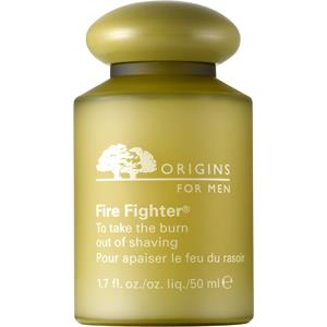 Origins - Origins pour hommes - Fire Fighter To Take The Burn Out Of Shaving