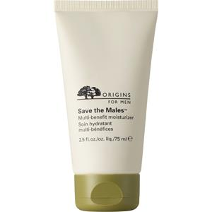 Origins - Origins pour hommes - Save The Males Multi-Benefit Moisturizer