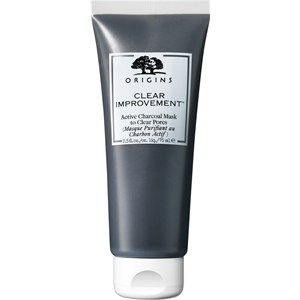 Origins - Cleansing & Peeling - Clear Improvement Active Charcoal Mask