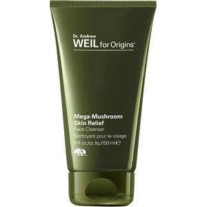 Origins - Puhdistus ja kuorinta - Dr. Andrew Weil for Origins Mega-Mushroom Skin Relief Face Cleanser