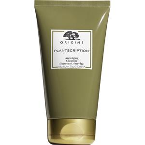 Origins - Cleansing & Peeling - Plantscription Anti-Aging Cleanser