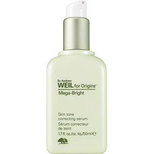 Origins - Seren - Dr. Andrew Weil for Origins Mega-Bright Dark Spot Correcting Serum 2.0