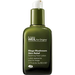Origins - Toner & Lotions - Dr. Andrew Weil for Origins Mega-Mushroom Skin Relief Soothing Face Lotion