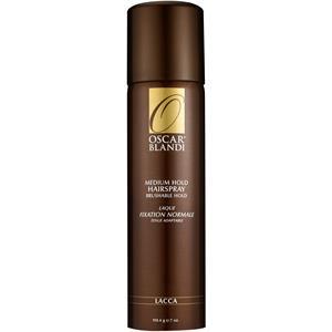 Oscar Blandi - Lacca - Medium Hold Hairspray
