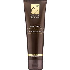 Oscar Blandi - Pronto - Braid Paste