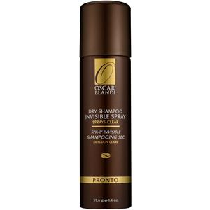 Oscar Blandi - Pronto - Dry Shampoo Invisible Spray