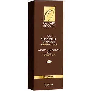 Oscar Blandi - Pronto - Dry Shampoo Powder