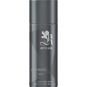 Otto Kern - Change Man - Deodorant Spray