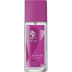 Image of Otto Kern Damendüfte Change Woman Deodorant Spray 150 ml