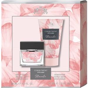 Otto Kern - Commitment Florale - Coffret cadeau