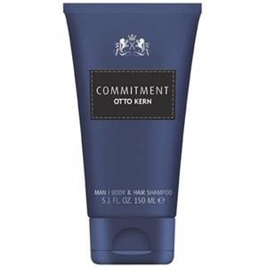 Otto Kern - Commitment Man - Hair & Body Shampoo