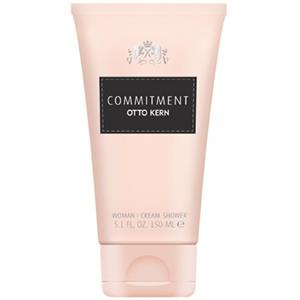 Image of Otto Kern Damendüfte Commitment Woman Cream Shower 150 ml