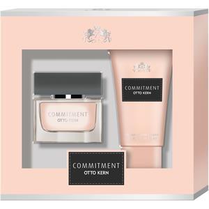 Otto Kern - Commitment Woman - Geschenkset