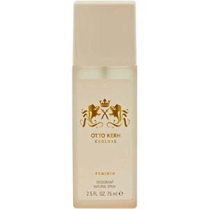 Otto Kern - Egoluxe Feminin - Deodorant Spray