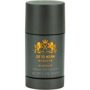 Otto Kern - Egoluxe Masculin - Deodorant Stick ohne Alkohol