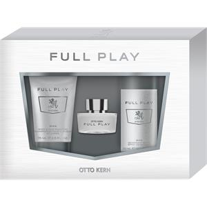 Otto Kern - Full Play - Geschenkset
