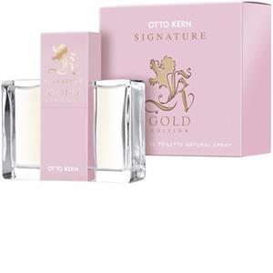Otto Kern - Signature Gold Edition Woman - Eau de Toilette Spray