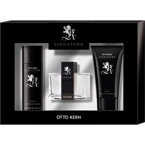 Otto Kern - Signature Man - Gift Set