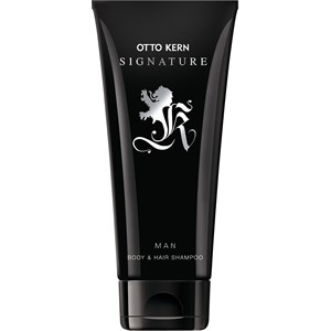 Otto Kern - Signature Man - Shower Gel