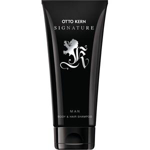 Otto Kern Herrendüfte Signature Man Shower Gel