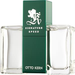 Otto Kern - Signature Speed - After Shave Lotion
