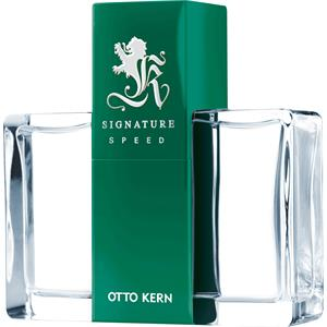 Otto Kern - Signature Speed - Eau de Toilette Spray
